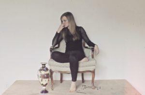 SarahTroy Clark-Sarah Troy-Singer-songwriter-